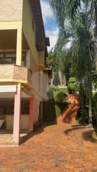 Venda Casa Belo Horizonte Bandeirantes (pampulha) REO133285 21