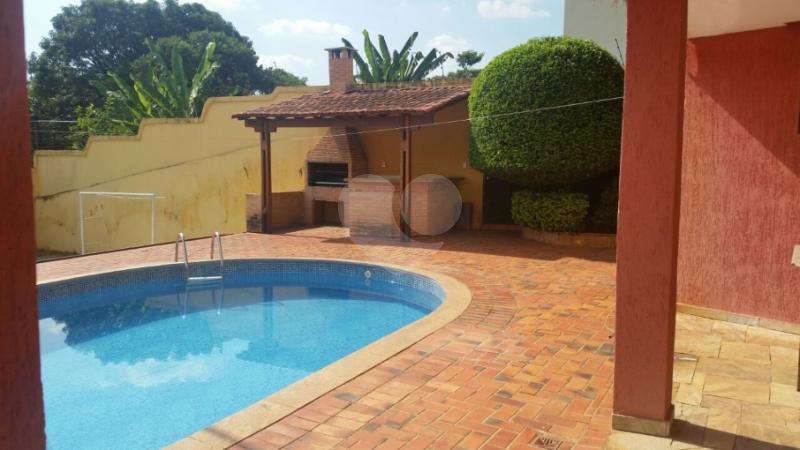 Venda Casa Belo Horizonte Bandeirantes (pampulha) REO133285 20