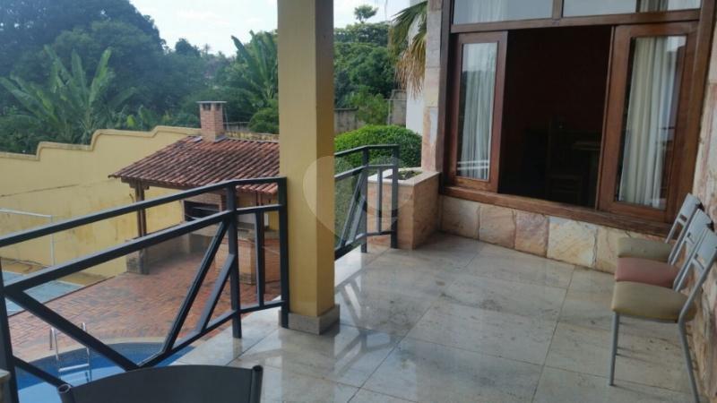 Venda Casa Belo Horizonte Bandeirantes (pampulha) REO133285 8