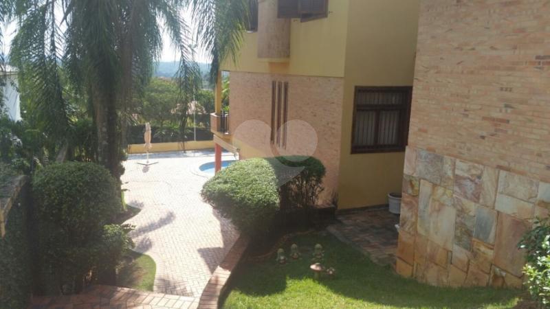 Venda Casa Belo Horizonte Bandeirantes (pampulha) REO133285 26