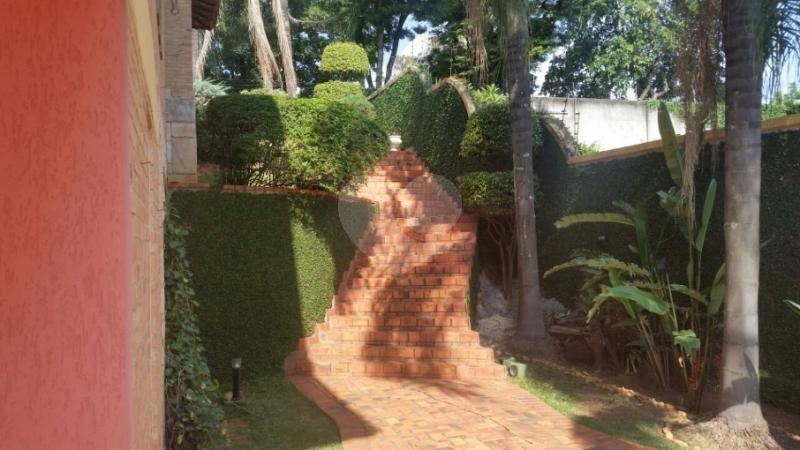 Venda Casa Belo Horizonte Bandeirantes (pampulha) REO133285 25
