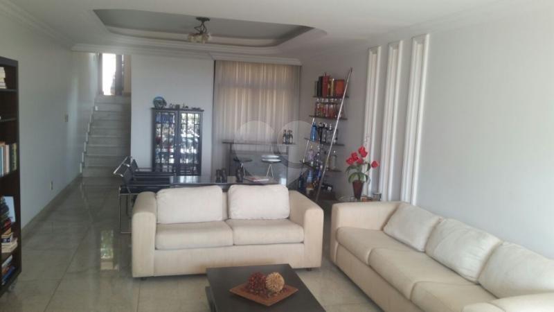 Venda Casa Belo Horizonte Bandeirantes (pampulha) REO133285 1