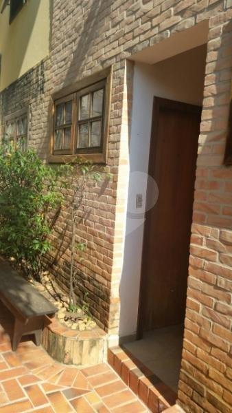 Venda Casa Belo Horizonte Bandeirantes (pampulha) REO133285 27