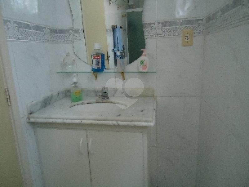 Venda Apartamento Santos Gonzaga REO133930 17