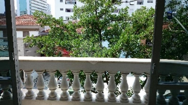 Venda Apartamento Santos Gonzaga REO133930 3