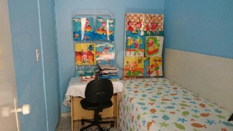 Venda Apartamento Santos Gonzaga REO133930 8