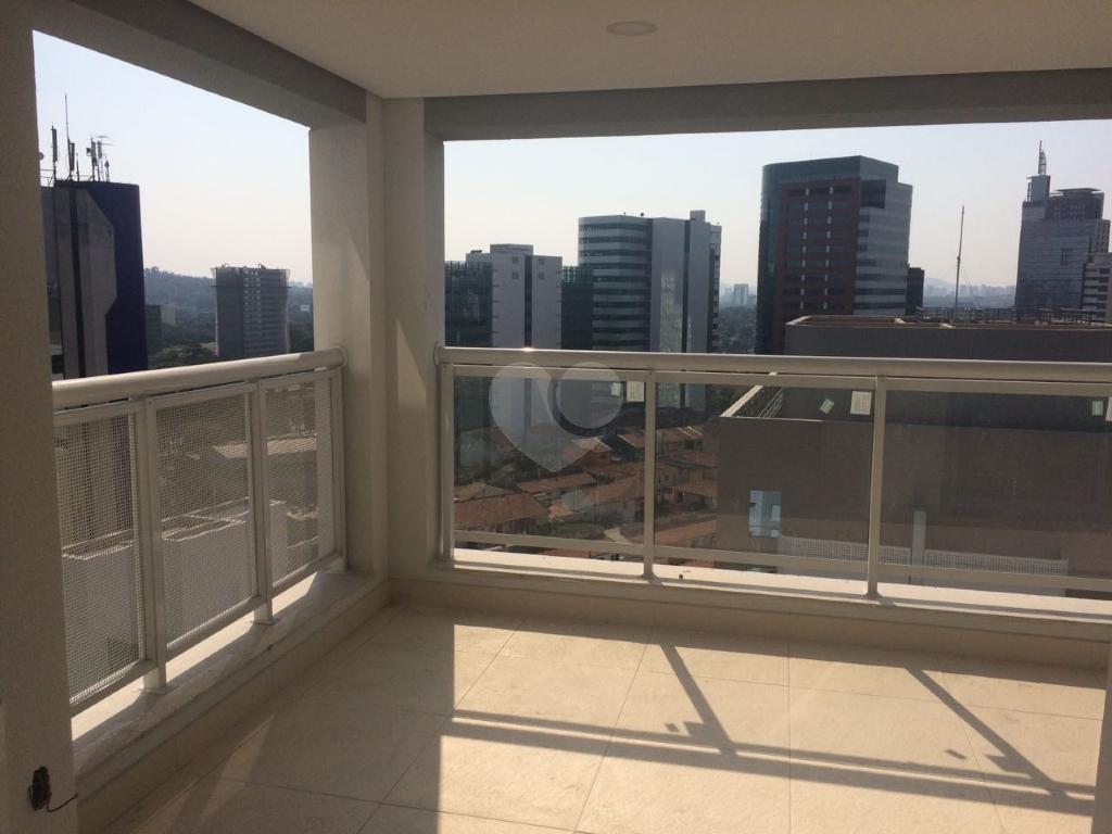 Venda Apartamento São Paulo Pinheiros REO13412 15