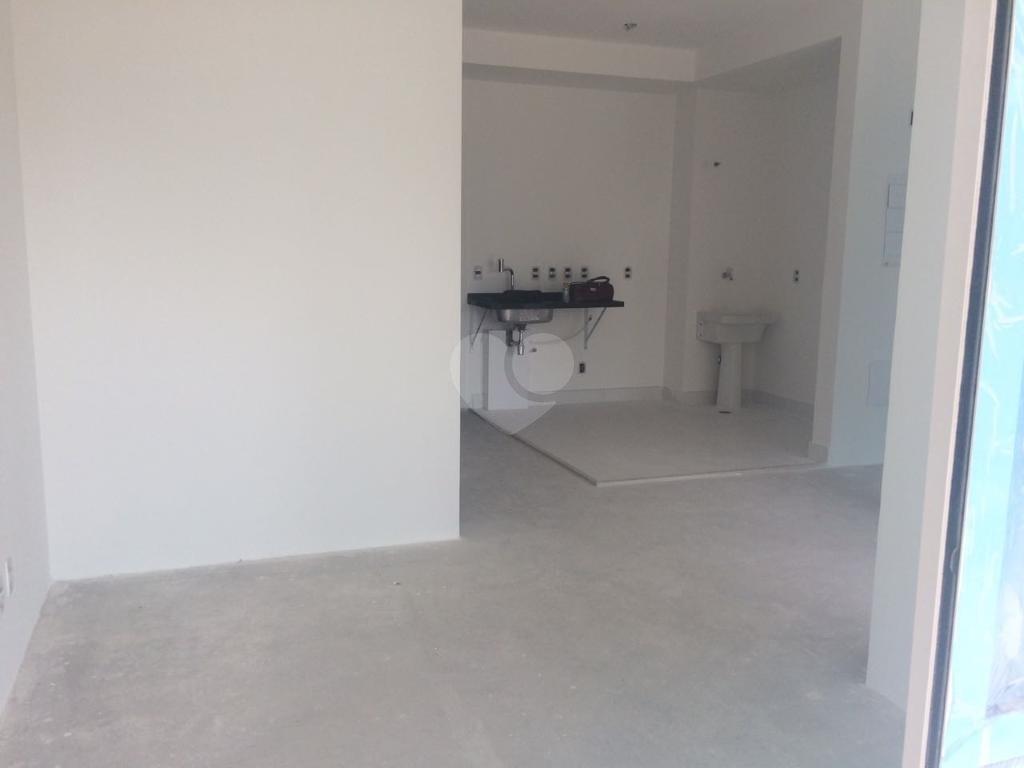 Venda Apartamento São Paulo Pinheiros REO13412 16