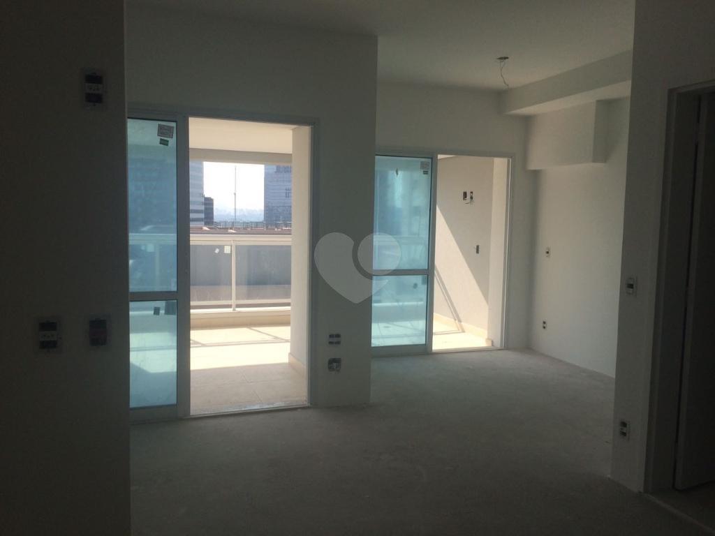 Venda Apartamento São Paulo Pinheiros REO13412 7