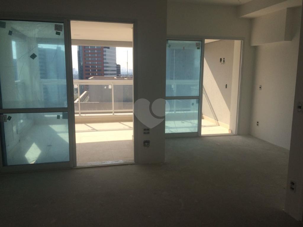 Venda Apartamento São Paulo Pinheiros REO13412 8