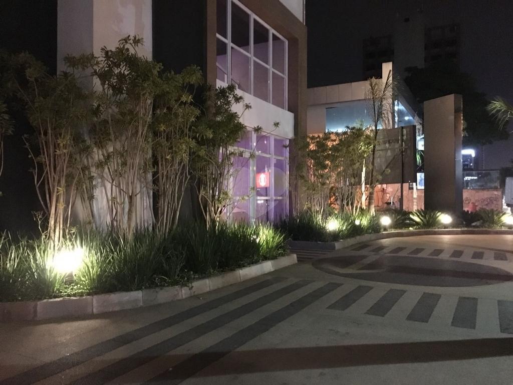 Venda Apartamento São Paulo Pinheiros REO13412 3