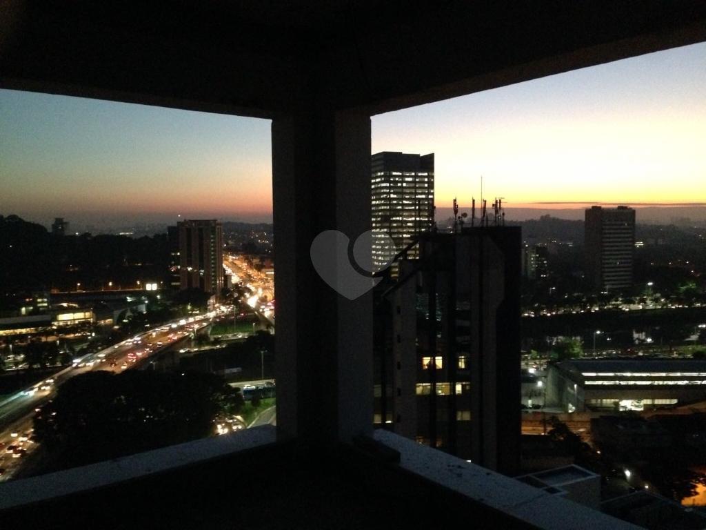 Venda Apartamento São Paulo Pinheiros REO13412 11