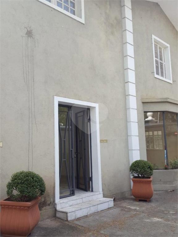 Venda Casa São Paulo Jardim Paulista REO134296 16