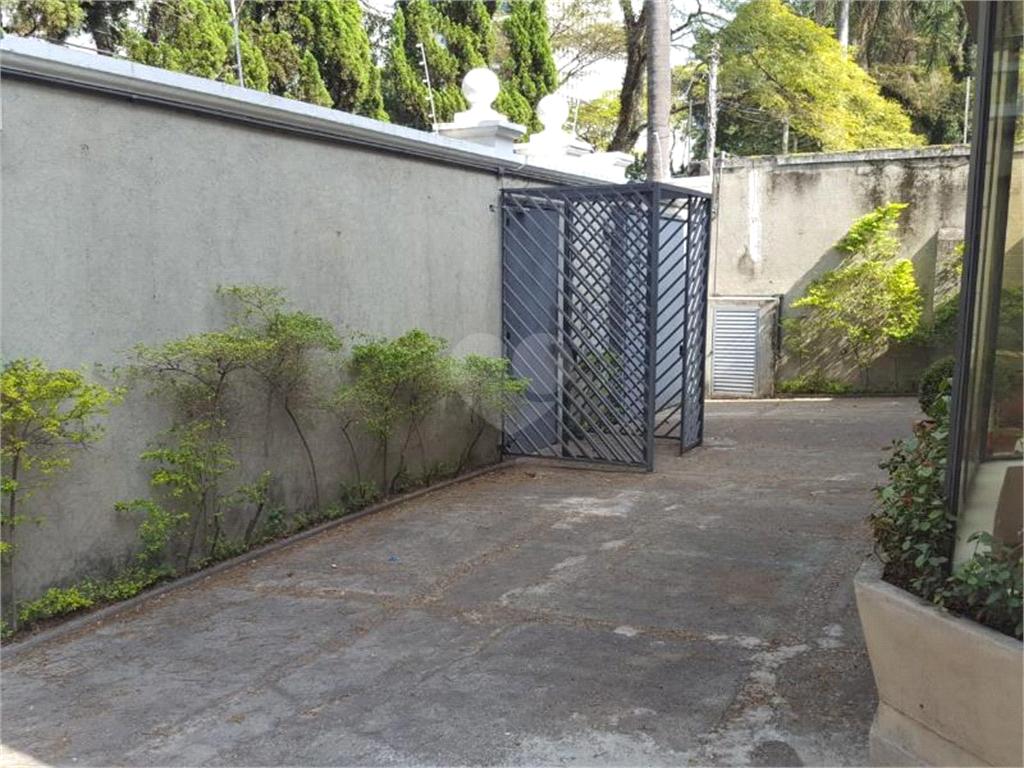 Venda Casa São Paulo Jardim Paulista REO134296 1