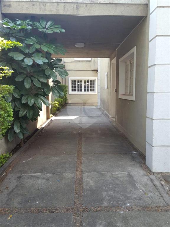 Venda Casa São Paulo Jardim Paulista REO134296 2