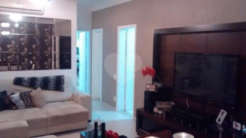 Venda Apartamento Santos José Menino REO134314 12