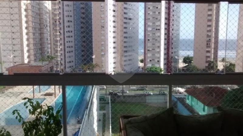 Venda Apartamento Santos José Menino REO134314 14