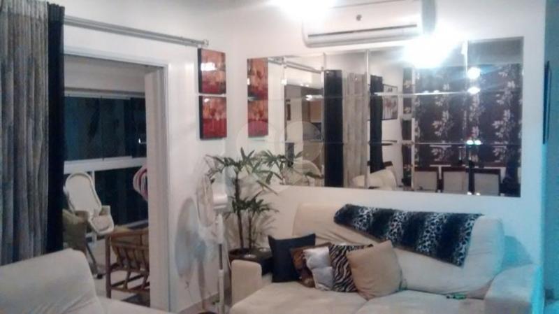 Venda Apartamento Santos José Menino REO134314 7