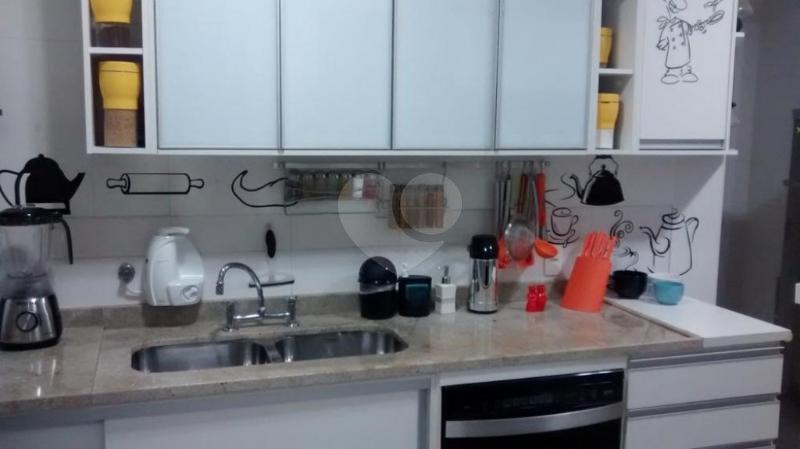 Venda Apartamento Santos José Menino REO134314 17