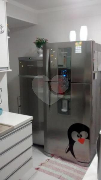 Venda Apartamento Santos José Menino REO134314 9