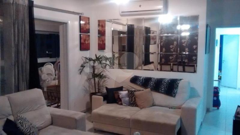 Venda Apartamento Santos José Menino REO134314 15