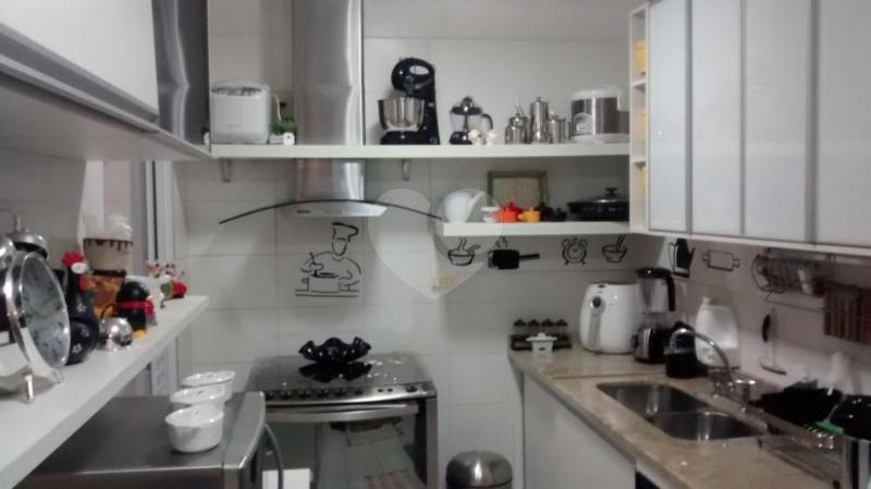 Venda Apartamento Santos José Menino REO134314 18