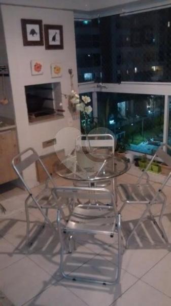 Venda Apartamento Santos José Menino REO134314 5