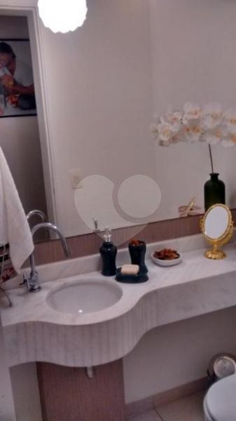 Venda Apartamento Santos José Menino REO134314 4