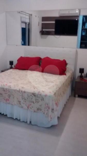 Venda Apartamento Santos José Menino REO134314 20