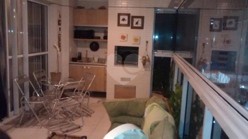 Venda Apartamento Santos José Menino REO134314 3