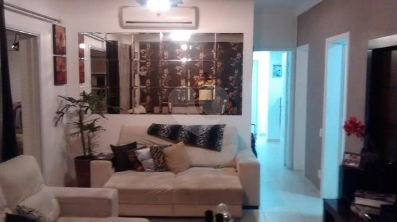 Venda Apartamento Santos José Menino REO134314 1