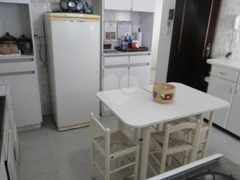 Venda Apartamento Santos Pompéia REO134419 15