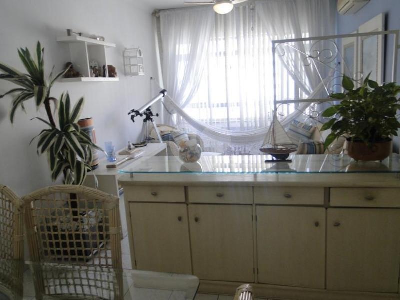 Venda Apartamento Santos Pompéia REO134419 2