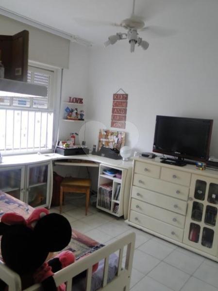 Venda Apartamento Santos Pompéia REO134419 13