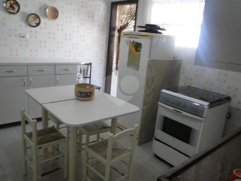 Venda Apartamento Santos Pompéia REO134419 16