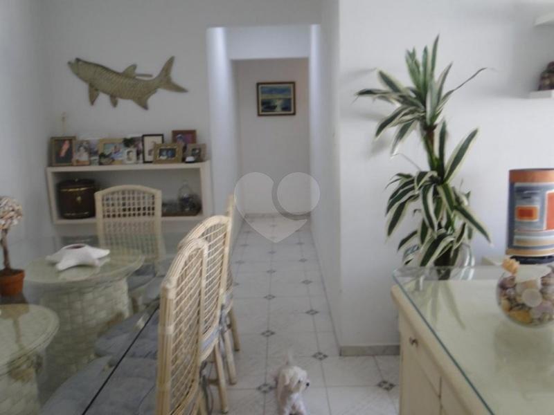 Venda Apartamento Santos Pompéia REO134419 5