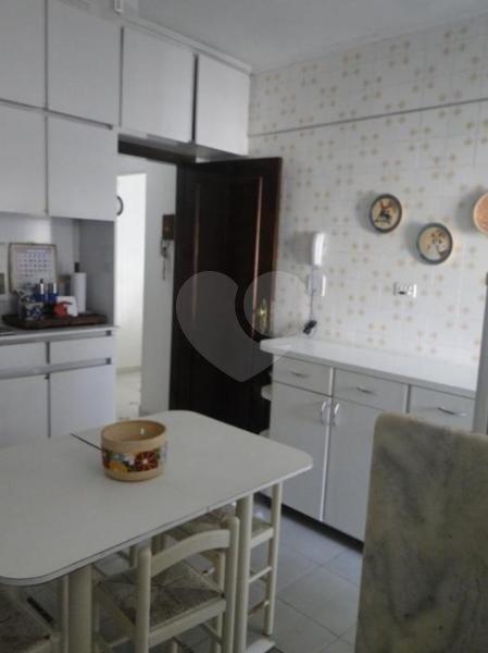 Venda Apartamento Santos Pompéia REO134419 14