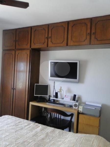 Venda Apartamento Santos Pompéia REO134419 8