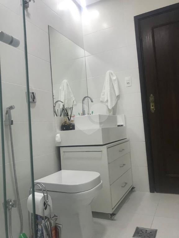 Venda Apartamento Santos Pompéia REO134419 10