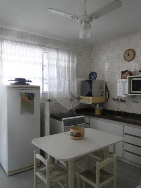 Venda Apartamento Santos Pompéia REO134419 17