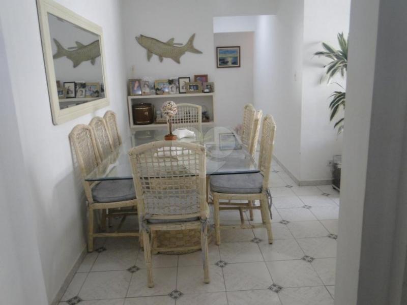 Venda Apartamento Santos Pompéia REO134419 3