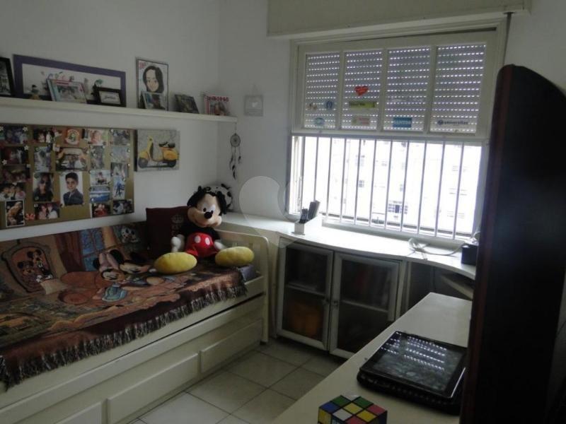 Venda Apartamento Santos Pompéia REO134419 12