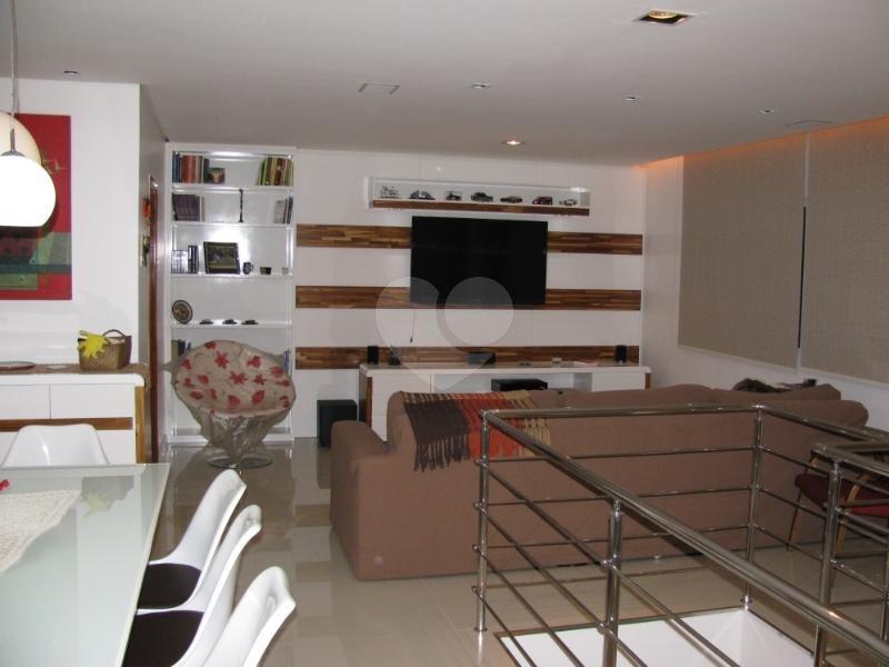 Venda Cobertura São Caetano Do Sul Santa Paula REO134453 1