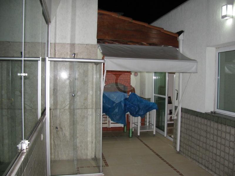 Venda Cobertura São Caetano Do Sul Santa Paula REO134453 7
