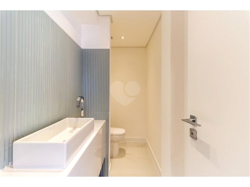 Venda Apartamento São Paulo Jardim Paulista REO134605 19