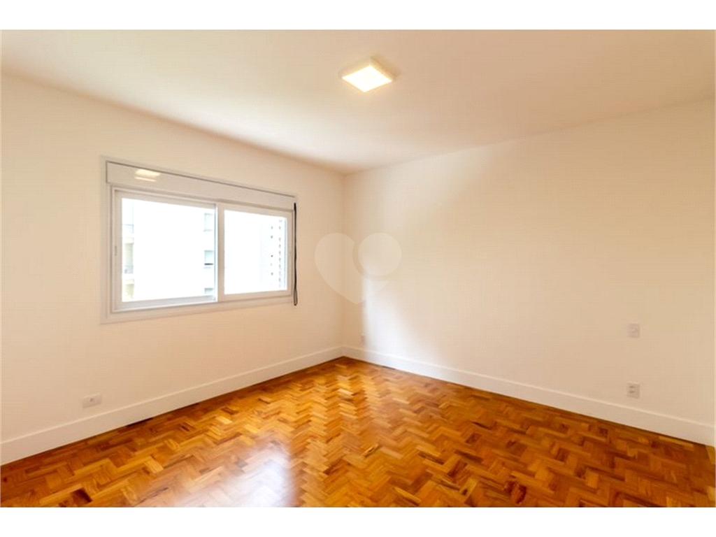 Venda Apartamento São Paulo Jardim Paulista REO134605 37