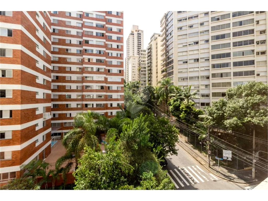 Venda Apartamento São Paulo Jardim Paulista REO134605 33