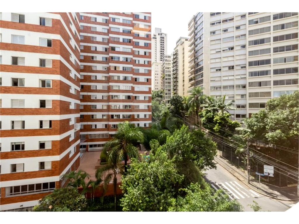 Venda Apartamento São Paulo Jardim Paulista REO134605 25