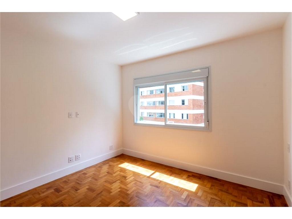 Venda Apartamento São Paulo Jardim Paulista REO134605 30