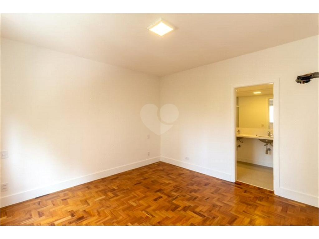 Venda Apartamento São Paulo Jardim Paulista REO134605 38